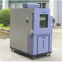 China PUR Foam Insulation Climatic Test Chambers High Low Temperature Cycling Testing on sale