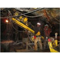 Exploration Underground Drill Rig Efficient Deep Hole Drill Machine Manufactures