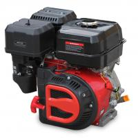 Portable 440CC 15 HP Gas Engine GX440 TW192FB Low Noise / Pollution Manufactures