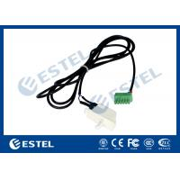 Environment Monitoring System Door Sensor For Door Open Alarm / Controlling LED Lamp On Off Manufactures