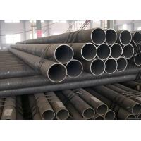 Alloy Steel Hollow Metal Tube , ASTM A335 P11 Seamless Steel Pipe Anti Wear Manufactures