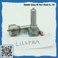 China auto engine fuel injection pump nozzle UK ERIKC L163PBA on sale