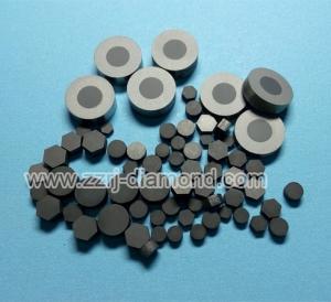 China PCD wire drawing die blanks 2010-180150 on sale
