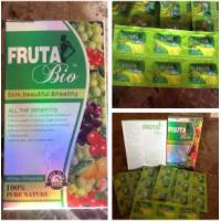 Natural Slimming Capsule Fruta Bio Diet Pills Safety Slimming Products Manufactures