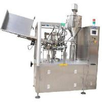 Fully Automatic Ultrasonic Tube Filling Sealing Machine For Pharmaceutical Industry Manufactures