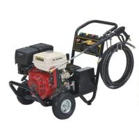 China 5.5HP / 3600RPM Enviromental Gasoline power washer electric pressure washer on sale