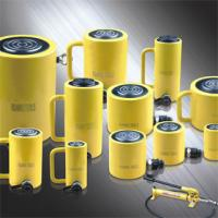 China OK Hydraulic Cylinders , Hand & Hydraulic Tools, Electrical & Machinery Tools on sale