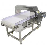Product Inspection Belt Conveyor Metal Detectors For Canned , Frozen And Convenience Foods Manufactures