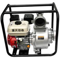 4 inch petrol engine farm use water pump Manufactures