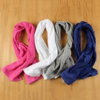Buy cheap cotton sport colors towel from wholesalers