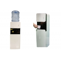 China Free Standing Auto Stop Touchless Water Dispenser For 5 Gallons No contact Automatic water dispensering on sale