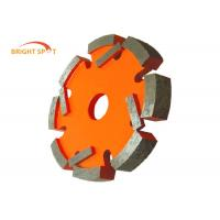 80 - 250mm Angle Grinder Diamond Blade , Tuck Point Diamond Cutting Blades Manufactures