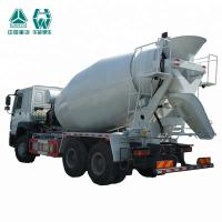 Euro 2 Dry Bulk Cement Trailers Easy To Repair And Maintainance 251 - 350hp Manufactures