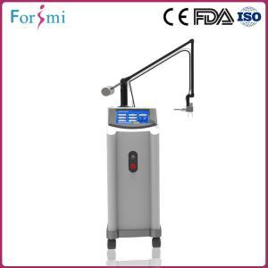 China lumenis ultrapulse fractional co2 laser fractional resurfacing treatment on sale