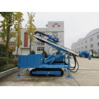 MDL-C180 TOP DRIVE  IMPACT DRILLING RIG Manufactures