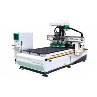 China 1212 ATC CNC CNC Wood Cutting Machine For Carving Solid Wood Furniture on sale