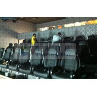 Immersive 5D Movie Theater Motion Chairs With Full Set Equipment Manufactures