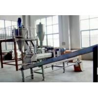 China YX600-1200 Potato Chip Baking Production Line Industrial Bakery Equipment on sale