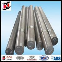 China Annealed Forged AISI 4130 Steel Round Bars on sale