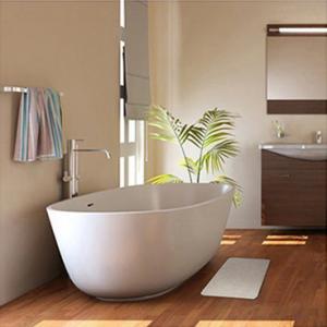 Buy cheap Bathtub mat Colorful Diatomite Bath Mat anti-slip worldwide hot sale CE,SGS certificate eco-friendly from wholesalers