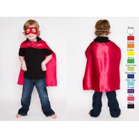 Hero cape Manufactures