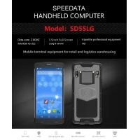 Android RFID Handheld Readers Card Reader PDA Devices Loading Barcode Scanner Manufactures
