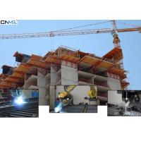 Professional Steel Material Tunnel Formwork System For Residential Buildings Manufactures