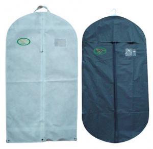 Dust suit sleeve