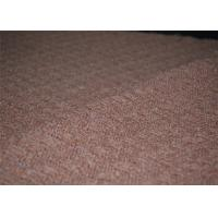 Buy cheap Customized Colorful Tweed Wool Fabric For Women'S Coat / Upholstery Tweed Fabric from wholesalers
