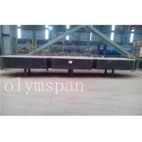 Wood Chemical AAC Industrial Autoclave Equipment 2.68 × 31m , 1.5Mpa Pressure Manufactures