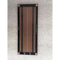 OPS Black PCB Breadboard Prototyping Board Stable Electric Insulation Performance Manufactures