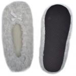 Aloe Vera Infused Socks Spandex Lovely Slipper Anti Slip Manufactures