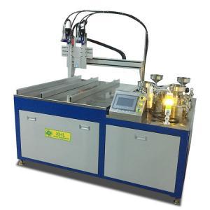 XHL-800-6 LED module potting machine Manufactures