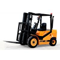 China Industrial 3 Ton Hoist Diesel Powered Forklift Mini Electric Forklift Customized on sale