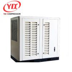 10 Bar 2.1m3 Per Min Screw Air Compressor Provide Long Term Technical Assistance Manufactures