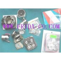 Honda dio big bore kit , motorcycle parts manufacturer and exporter in china Manufactures