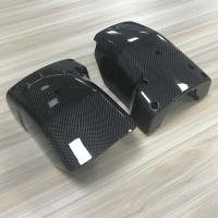 High Strength Carbon Fiber Motorcycle Parts  And Components  Free - Mold Manufactures