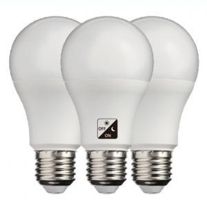 Buy cheap 806 Lumen Light Sensitive Led Bulbs , Porch Dark Sensor Light Bulb Cozy from wholesalers