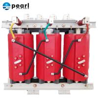 China High Efficency Dry Type Transformer Made With Epoxy Resin 2500 Kva-50 Kva on sale