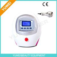 Professional Ultrasonic Cavitation Beauty Machine For Boby Shaping Manufactures