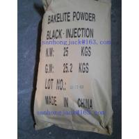 D131,D141,141J,151J,161J Phenolic Formaldehyde Molding Compound(Bakelite powder) , BLACK, RED, ORANGE... Manufactures