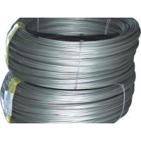 410/430 Material Stainless Steel Wire Dia 0.13mm For Cold Upsetting Manufactures
