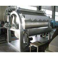 8.6KW Internal Heating Rotary Drum Dryer , Steam Industrial Rotary Dryer Manufactures