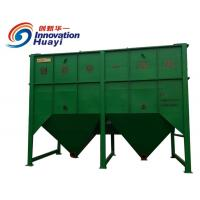 China No Sludge Backflow Lamella Plate Clarifier For Sand Washing / Water Reuse on sale