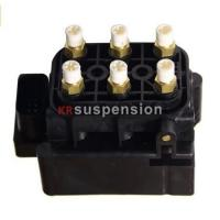 1 KG AUDI Air Suspension Parts Audi A6 C5 4B Allroad / Phaeton Bentley Valve Block Manufactures