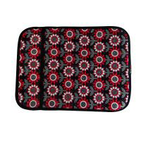 Soft custom size neoprene laptop sleeve for ipad with full sunflower printing(factory) Manufactures