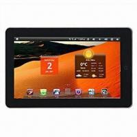 "WCDMA 3G Cellphone Android 2.2 Tablet PC, 10.1"" Flash/1GHz CPU/GPS/HDMI Output/Camera/512MB DDR2 RAM Manufactures"