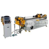 China Electrical Servo CNC Tube Bender CNC65RES High Production Efficiency Low Noise on sale