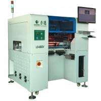 LEADSMT Automatic pick and place machine for  smt assembly machine Manufactures