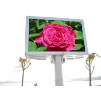 Quality 1 R1G1B High Brightness Outdoor Full Color LED Display Module Smd Led Billboard for sale